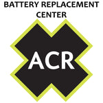 ACR FBRS 2776 Battery Replacement Service [2776.91]