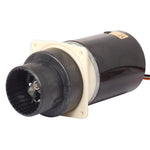 Jabsco Waste Pump Assembly - 12V QF-DS [37072-0092]