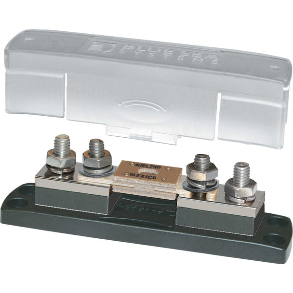 Blue Sea 5503 ANL 750 Fuse Block w- Cover [5503]