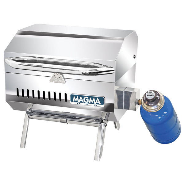 Magma Connoisseur Series Trailmate Gas Grill [A10-801]