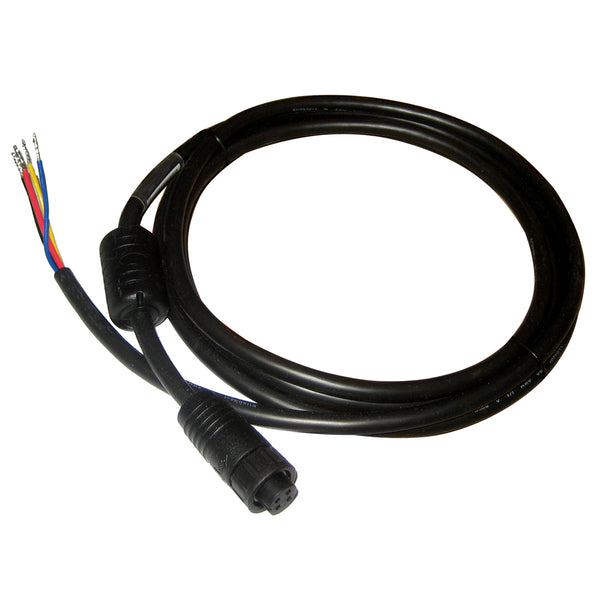 Simrad Power Cable - 2m - NSE & StructureScan 3D [000-00128-001]