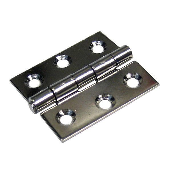 "Whitecap Butt Hinge - 304 Stainless Steel - 1-1-2"" x 1-1-4"" [S-3415]"