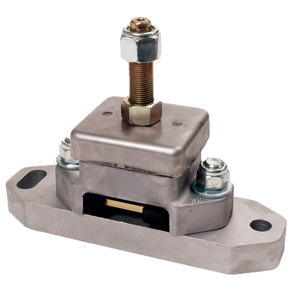 "R & D Engine Mount w-6.85"" Footprint - 5-8"" Stud - 80-230lbs Capacity Per Mount (Yanmar**) [800-010Y]"