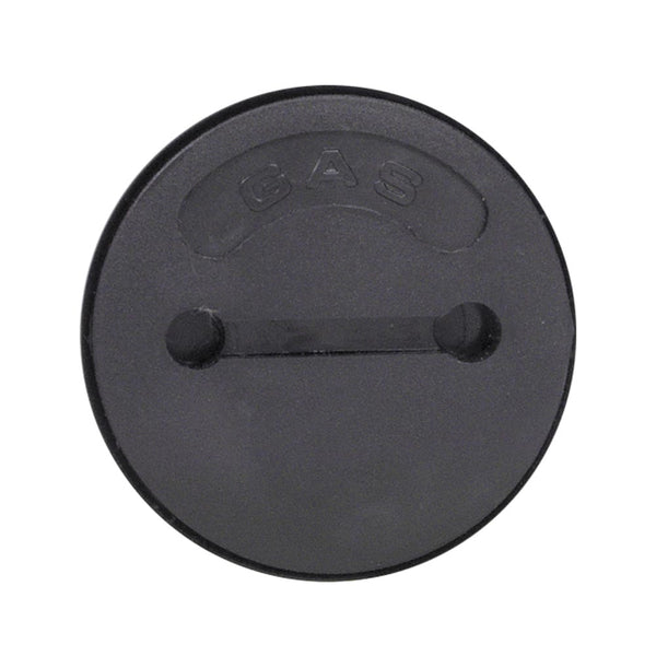 Perko Spare Gas Cap w-O-Ring & Cable [1270DPG99A]