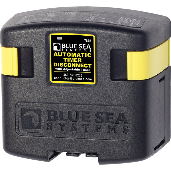 Blue Sea 7615 ATD Automatic Timer Disconnect [7615]