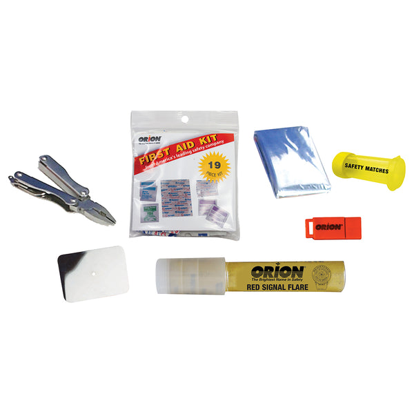 Orion Essential Plus Signal  Survival Kit [771]
