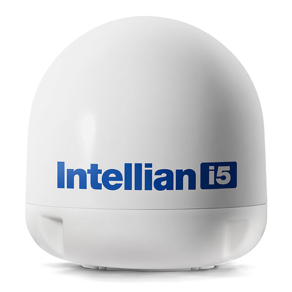 Intellian i5-i5P Empty Dome  Base Plate Assembly [S2-5111]