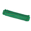 3/8 in. x 100 ft.  Assorted Multicolors Polypropylene Diamond Braid
