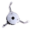Adjustable 3 Jaw Oil Filter Wrench Tool