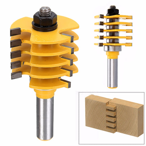 bit router joint box joint router bit online tools