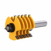 "1/2"" Finger Joint Router Bit"