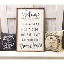 Wedding Sign Package (Gainesville)