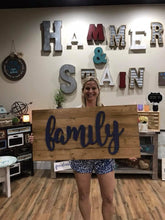 04/14/2019 (2pm) 3D Sign Workshop (Ocala)