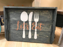 11/20/2018 (6pm) Noodleboard, Utensil Box Workshop (Crystal River)