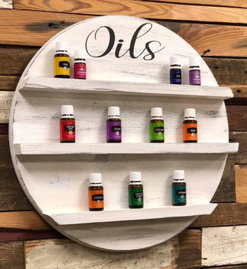 11/09/2018 (6:30pm) Melissa Cordell Oil Shelf/Oil Block Workshop (Ocala)