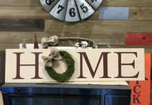 12/18/2018 (6pm) Oversized Planks/Welcome Sign Workshop