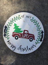 7/14/2018 (6pm) Christmas in July Workshop