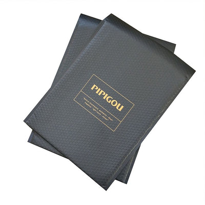 Custom Printed Glamour Poly Bubble Mailers Self Seal Padded Envelopes