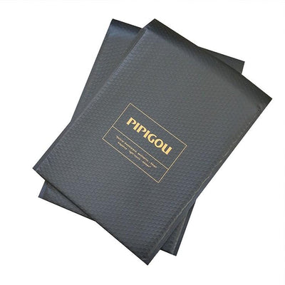 Custom Bubble Mailers Self Seal Designer Printed Poly Padded Envelopes