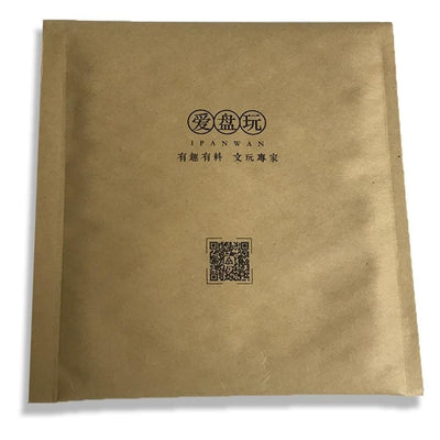 Custom Printed Kraft Bubble Mailers Self Seal Padded Envelopes - Bubble Mailers