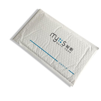 Custom Printed Poly Bubble Mailers Self Seal Padded Envelopes - Bubble Mailers