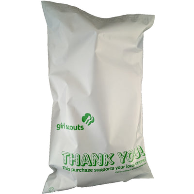 Custom Poly Mailers Logo Printed Flat Self Seal Bags
