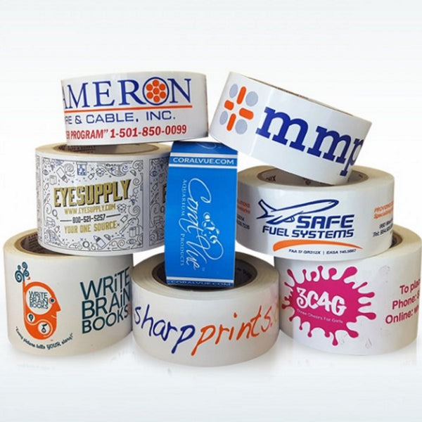 Custom Printed Packing Polypropylene Tape - Packing Tape