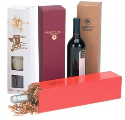 Wine Shipping Products