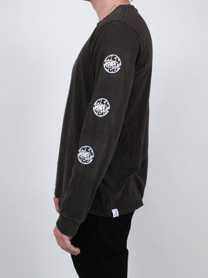 """YEAR 5023"" LONG-SLEEVE"