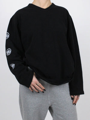 """YEAR 5687"" LONG-SLEEVE"
