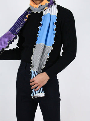 The UGLY SCARF I