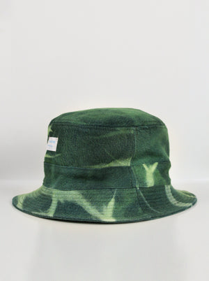The Green Bucket Hat