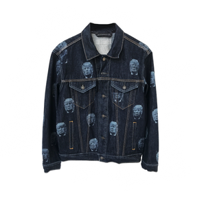 THE DENIM STATEMENT JACKET