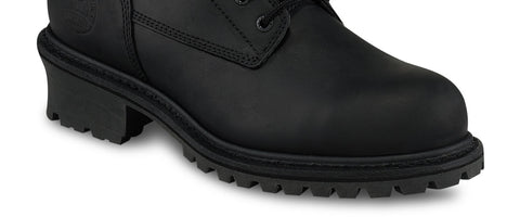 Harder Soled Boots