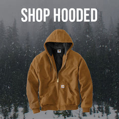 Shop Hooded