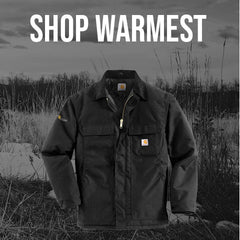 Shop Warmest