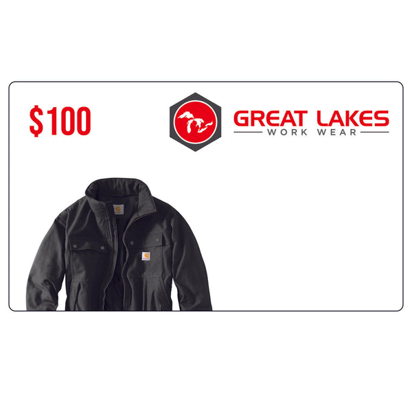 Great Lakes Work Wear