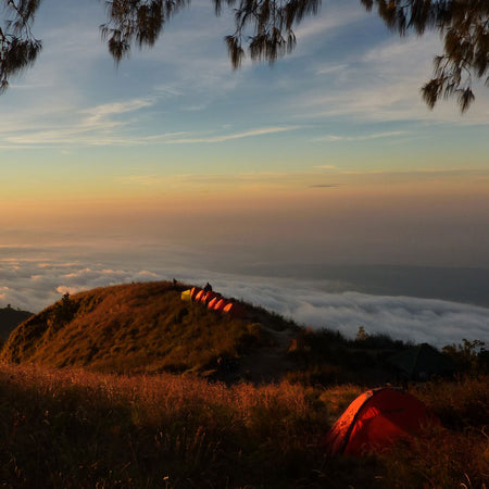 10 Tips To Prepare For Fall Camping