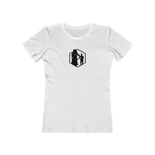 Lady B Women's Boyfriend Tee