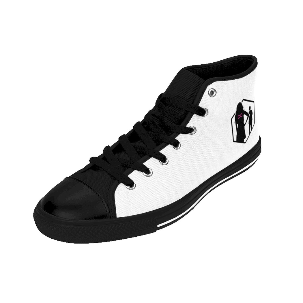 Lady B Women's High-top Sneakers