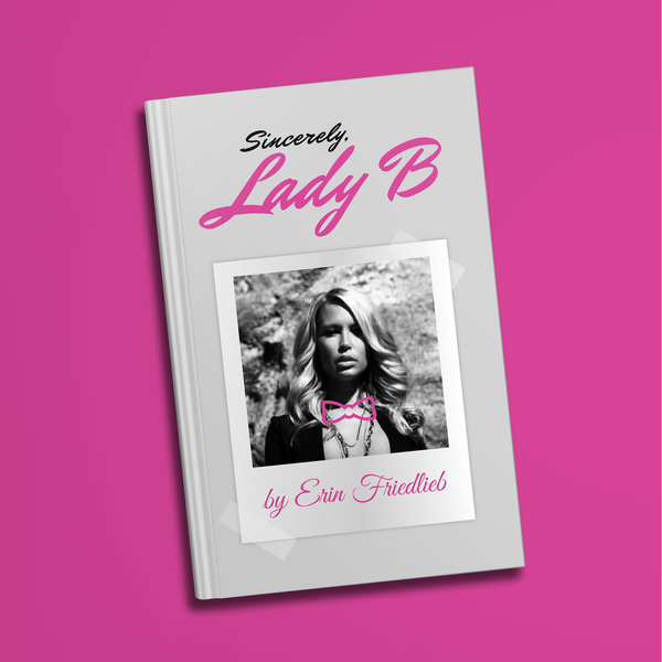 Lady B eBook Bundle