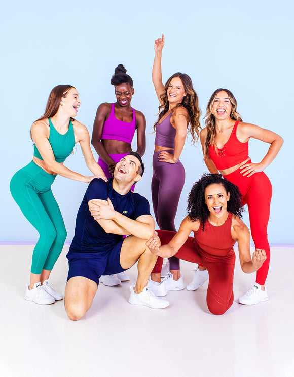 obé Fitness Shop – obe Fitness Which Fun Workout Should You Try Next Month? - Everyday From A