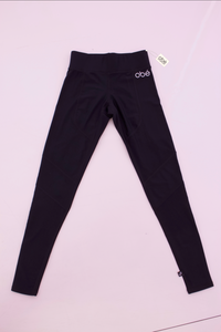 obé x Terez Leggings, Black