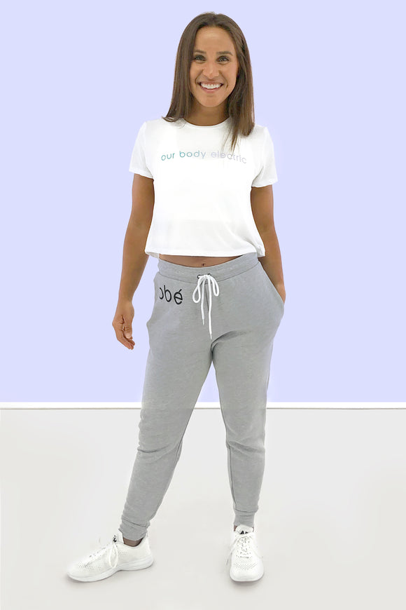 obé sweatpants