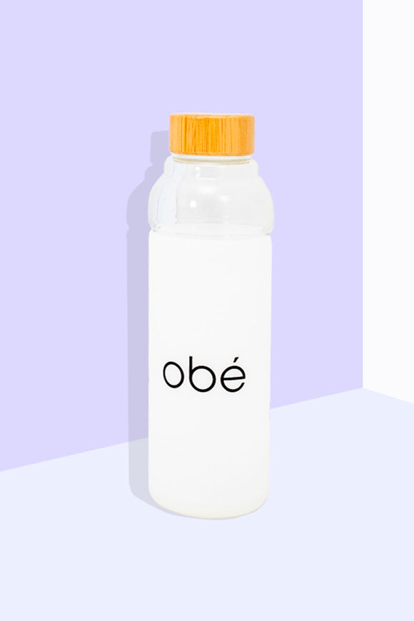 obé water bottle