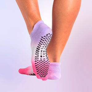 Pointe Studio Grip Socks