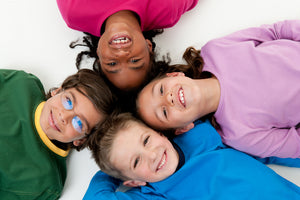 Hourly Packages for 4 Children - Cary, NC