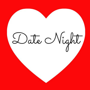Date Night Package - Cary, NC