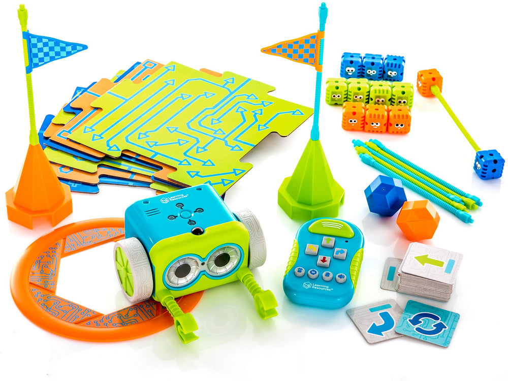 BOTLEY™ THE  CODING ROBOT ACTIVITY SET