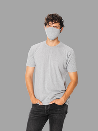 Foundation Tee & Mask 3-Pack